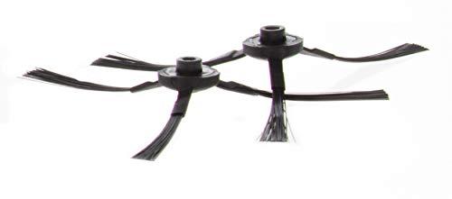 Brosses latérales pour Amibot Spirit/Animal (X4)-Accessoires