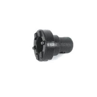 Gaggia (996530036551) 4301007000 Black Crema Filter Pin by Gaggia