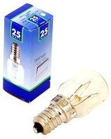 PIKE y CO® Branded–Horno bombilla, 300DEGREES, 25W, E14–W/min 3yr Garantía