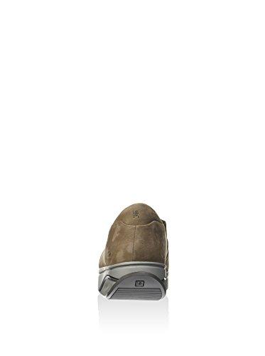 MBT Elea2 scarpa donna fango Beige