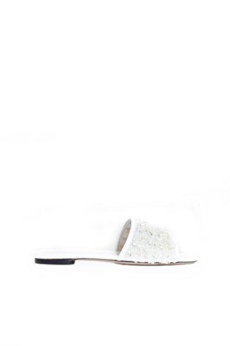 ermanno-scervino-damen-d308z363rri10601-weiss-polyamid-sandalen
