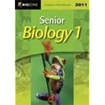 Senior Biology 1: Student Workbook