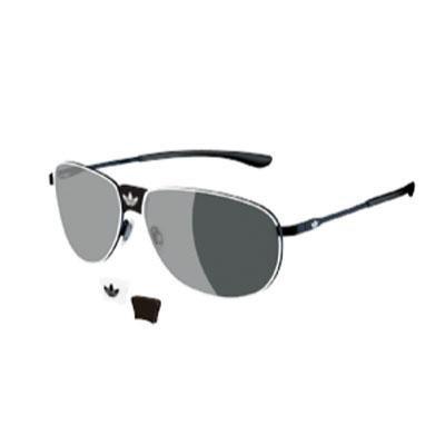 adidas Originals Herren Sonnenbrille Manchester black/pink