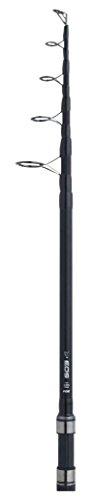 Fox EOS 12ft 3lb Tele Karpfenruten, Angelrute zum Karpfenangeln, Ruten zum Karpfenfischen, Karpfenrute, Carp Rod, Teleskoprute, teleskopierbare Angel