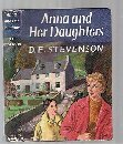 Cover of: Anna and Her Daughters | D. E. Stevenson