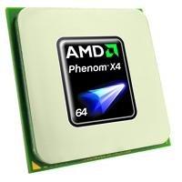 Core 9750 Agena Tray CPU Phenom X4 Quad - Core 2400 MHz Socket AM2+ µPGA 1800 FSB 4 x 512 KB B3 ()