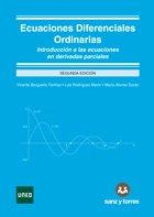 Ecuaciones diferenciales ordinarias: introducción a las ecuaciones en derivadas parciales