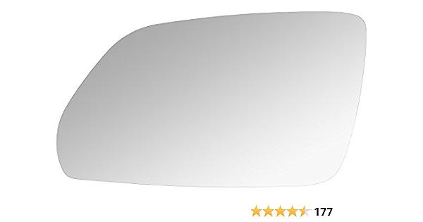 Van Wezel 5828835 Spiegelglas Außenspiegel Auto