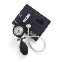 Welch Allyn Durashock DS54Bronze Serie Hand Aneroid Blutdruckmessgerät (ds-5401–180)