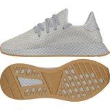 adidas Originals Sneaker DEERUPT Runner CQ2628 Hellgrau, Schuhgröße:44 2/3