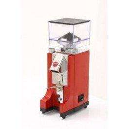 Eureka Kaffeemühle MCI Mignon Timer Rot
