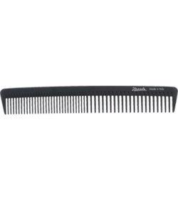 Jäneke - 55814 - Peigne de coiffeur en carbone - Longueur : 20 cm