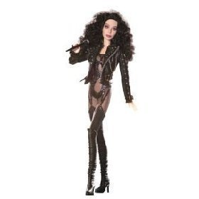 Barbie Collector Cher # K7903 Cher