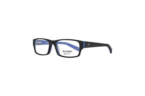 Preisvergleich Produktbild Harley-Davidson Brille Herren Schwarz