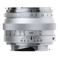 Affordable Carl Zeiss C Sonnar T Lens for Leica M (Diameter: 46 mm), Silver Reviews