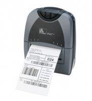 Zebra AC charger, EU incl. EU power cord, AK18913-007 (incl. EU power cord for Zebra RW 420 Print Station, P4T and RP4T) -