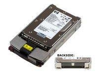HP Hotswap 72.8GB U320 15K **Refurbished**, SA73005I224 (**Refurbished**) -