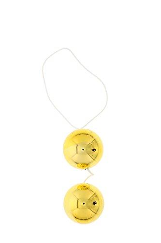 Seven-Creations-14-Inch-Gold-Vibratone-Duo-Balls-Blistercard