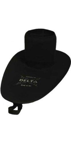 Nookie - Delta Shock Deck - Keyhole Sizes-- - Small/Medium