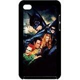 Custom iPod Touch 4 Case Batman Design