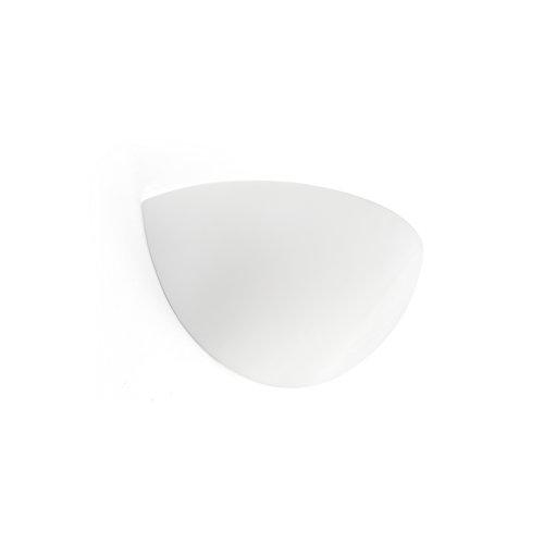 faro-barcelona-snow-63285-aplique-40w-cuerpo-de-yeso-color-blanco