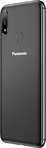 Panasonic Eluga X1 (Grey, 4GB RAM, 64GB Storage)