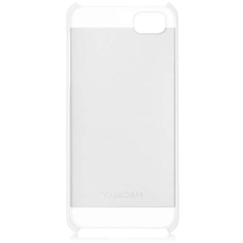 Macally SNAP, Schutzhülle für iPhone SE, 5/5s, Transparent Macally Snap