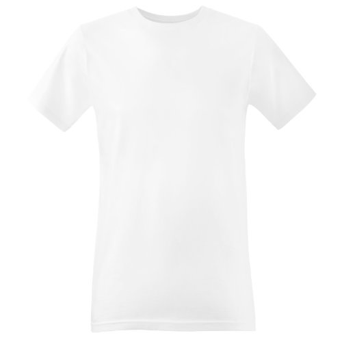 Fruite of the Loom Fitteed Valueweight T-Shirt, vers. Farben Weiß