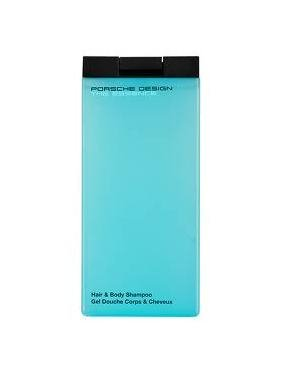 Porsche Design the Essence Shower Gel Bad 200 ml