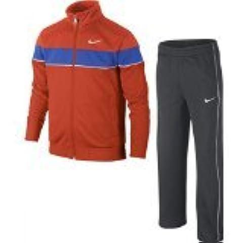 Nike T45 T ADJ Warm Up Yth - Chándal para niño (talla-xs-3/4 años)