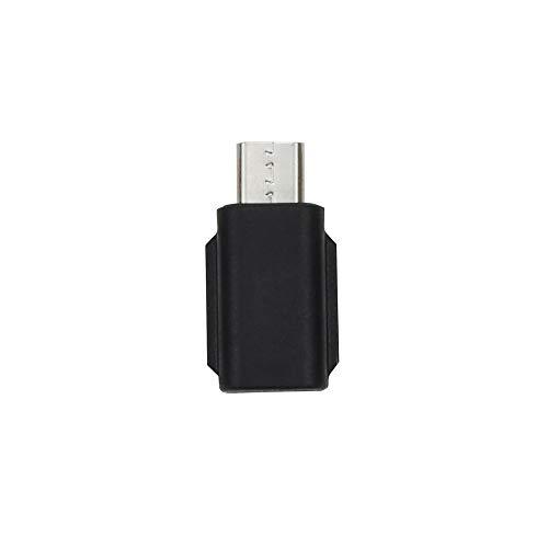 Penivo Alternative Ersetzen Kabel Handy iOS Type-C Micro-USB Port Konverter Adapter Für DJI OSMO Pocket Gimbal Überträgt Anschluss zubehör (Micro-USB Handy Adapter) (Kabel-alternativen)