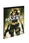Tomb Raider Underworld: The Complete Official Guide