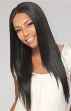 Equal Synthetic Lace Front Wig Style Amerie (P1B30)