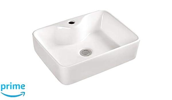 Vert Feuilles lavabo suspendu de lavabo avec effet lotus Rev/êtement nano