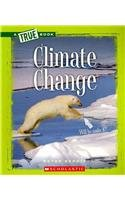 Climate Change (A True Book)