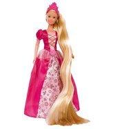 Steffi Love - Rapunzel Doll With Extra Long Hair