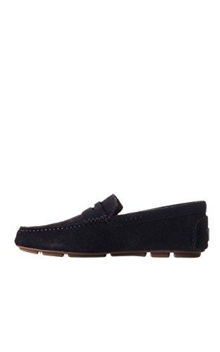 Armani Jeans  0658855, Mocassins (loafers) homme Marron - Marron