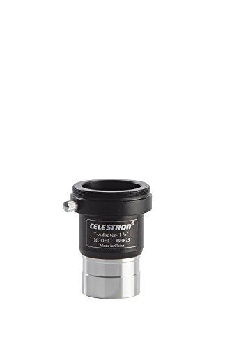 Celestron 93625 - Adaptador fotográfico telescopio