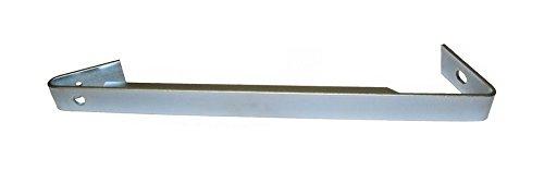 Pollmann Baubeschläge 2144500 Windanker, hell verzinkt, 2 Stück