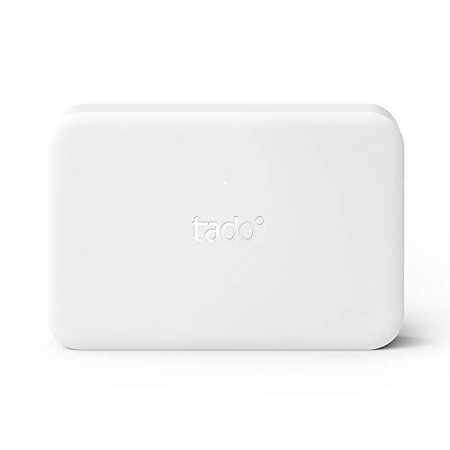 Tado Extension Kit (Zusatzprodukt, Funk-Empfänger für die Heizungsanlage für Einfamilienhäuser ohne Raumthermostat oder mit Funkthermostat)