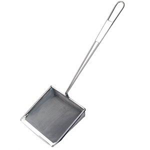Vogue J670Fat Skimmer, Square Mesh, 20,3cm Square Mesh Skimmer