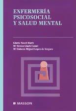 Enfermeria psicosocial y salud mental