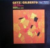 Getz/Gilberto (feat. Antonio Carlos Jobim) [Vinyl LP] [Schallplatte]