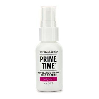 Prime Time Foundation Primer (Bare Escentuals - BareMinerals Prime Time Original Foundation Primer 30ml/1oz)