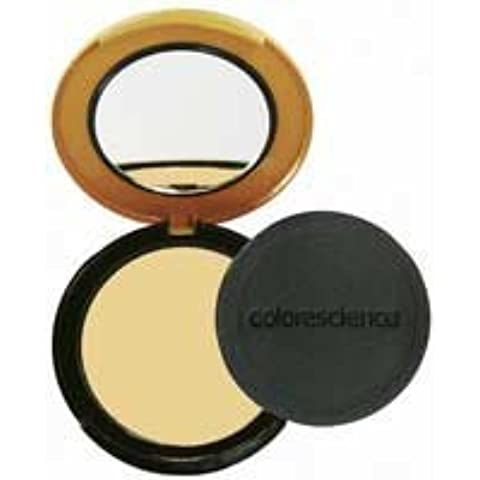 Colorescience Pressed Mineral Foundation Compact 0.42 oz. - All Even by (Compact Mineral Foundation)