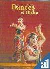 Dances of India (Let's Know Indian Culture) por Ajit Sinha