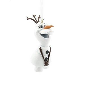 Disney Frozen Olaf Weihnachtsbaum Ornament (Disney Christmas Frozen Ornament)