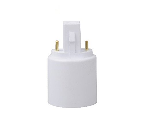 Reachyea G23 vers E27 Douille de lampe adaptateur 10 pcs