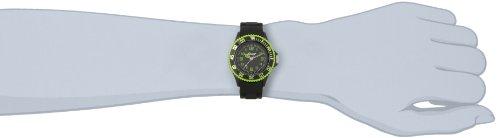 Scout Jungen-Armbanduhr Analog Quarz Silikon 280303000 - 2