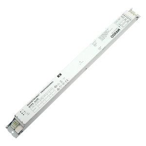 Osram 2 x 54-58 Watt Multiwatt EVG elektronisches Vorschaltgerät für Leuchtstofflampen und Kompaktleuchtstofflampen